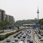 ???????????????? Tráfico prevé casi 5 millones de desplazamientos durante el puente del Pilar http://t.co/vtpfVwjmFJ http://t.co/s4NDdwpKd2