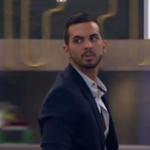 Suso sale de la casa mientras los concursantes reciben a Sofía. #Gala5GH16 http://t.co/OOhuvHWHVJ