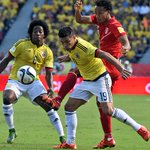 Teófilo marcó su gol 15 en la tabla histórica de goleadores de @FCFSeleccionCol #Galería http://t.co/1vC3CBdkG5 http://t.co/YCIxkQzQxs