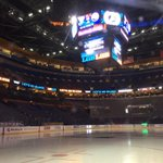 Greetings from Scottrade Center, Take 2. #STLBlues #Blues #Oilers http://t.co/FUsgf0sKUp
