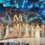 Trujillo, Lara, Amazonas, Yaracuy y Vargas: finalistas del #MissVenezuela 2015 http://t.co/yVLBcri4V7 http://t.co/wZMUY3kdfO