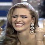 ¡POR FIN MARIANA ENTREGARÁ CORONA! #MissVenezuela http://t.co/emIBgvQ45C