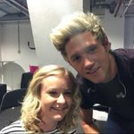 #PIC || The boys with Fans backstage at The SSE Hydro Arena in Glasgow ! #1-4 http://t.co/XQCb7DzHP5