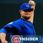 Showdown with Cardinals: This is why #Cubs signed Jon Lester -- http://t.co/gOzo4UM6kf (@CSNMooney) #CubsTalk http://t.co/Q65GHnamqI
