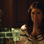 Laurels face during the talk with Michaela is PRICELESS!!! @KarlaSouza7 #HTGAWM http://t.co/FqYcrCYvie