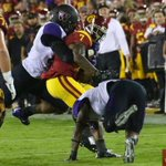 Heres the hit that injured #USC WR Steven Mitchell Jr. at the end of the first half: http://t.co/DRGXFFshwm