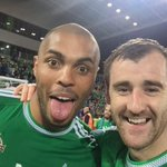 France here we come... Buzzing for this guy @Josh_Magennis 👍⚽️✈️🇫🇷 http://t.co/K3gQ49kcJI