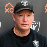 OC Bill Musgrave talked about the challenges of facing a tough Denver defense. Watch: http://t.co/lNqdqBojIO http://t.co/b5XRZUGrIp