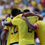 Termina el partido en el Metropolitano, Colombia vence 2-0 Perú camino a #Rusia2018 http://t.co/in4vXbc9rq http://t.co/ns4MFNtb2m
