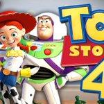 Toy Story 4 se estrenará en junio de 2018 http://t.co/dCL55DHUI1 http://t.co/B5vKK0T08J