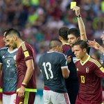 VTVcanal8 : RT VTVdeportes: #Ahora FINAL #Venezuela 0-1 #Paraguay   #Rusia2018   Derlis Go… http://t.co/aZgKDArWGE http://t.co/Jbsk0DNFL3