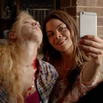 Who doesnt love a good selfie? Caption this photo! #TVD http://t.co/nGp1133gSl