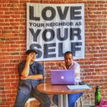#tbt #WordsOfWisdom #WeAreOne #Oakland #LoveYourself #LoveYourNeighbor http://t.co/kUSm1ue5H8