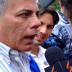 Manuel Rosales jura que vendrá al país la semana que viene (+día) http://t.co/Rrx6O6ooyJ http://t.co/5IG5c6CjEt http://t.co/C3l76Xksfl