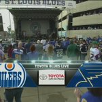 .@StLouisBlues Live pregame is live now from @ScottradeCenter. #OurBlues http://t.co/k7pfxtSVXQ