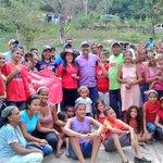 @ramolinap #CARYLyANDREINApaLaAN atendieron solicitudes del pueblo Choroní @TareckPSUV @NicolasMaduro @CarylBertho http://t.co/P6YJZtxcdW