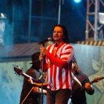 Vizcarrondo a partir de hoy sos Bienvenido a Paraguay cuando quieras, aunque sea para cantar te queremos kape! http://t.co/rhoDB0IToZ