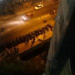 @LucioQuincioC URGENTE GNB toma el saman de Guarenas en este momento menca de leoni Suenan cacerolas http://t.co/ESgbIPenoG