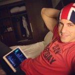 #Cordoba #Argentina ???????? vía Instagram @MartinAnchorena http://t.co/A0tVcKQKzh