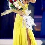 Sinceramente ninguna da la talla como Dayana Mendoza #MissVzla2015 http://t.co/082MTKRJH2