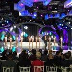 ¡Pa que lo bailen pegao! ¿Qué tal la presentación del talentoso @BenavidesMusic? #MissVenezuela. http://t.co/hDdpik698P