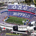 One Team; One Goal; One Community; One Family.  #OneBuffaloDay http://t.co/rZfyFjJKrC