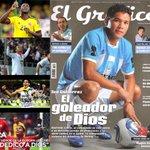 Como Falcao, varios de jugadores de la Selección comparten el cristianismo evangélico. Teófilo, Bacca y Jackson http://t.co/YuTQzd7NxE