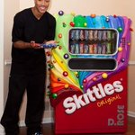 #BeastMode aint the only one giving out @Skittles this #Halloween ~ #Chicago #Bulls http://t.co/bqx5AU4STx
