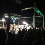 """@BronzeBomber here leading UAB's homecoming rally. Campus Green packed out. Jerod Haase: """"We have resolve."""" http://t.co/Gt4x4hCoZb"""