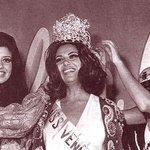Dos #MissVenezuela han renunciado a la corona: María Yellici (1969) y Elluz Peraza (1976) http://t.co/tF2yuSU8Ex