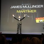 @jamesmullinger rocks Saint John!  From Londoner to Maritimer and couldnt be happier. http://t.co/A22HX5dWYi