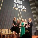 Pres/CEO @JillCastilla accepting Citizens Bank of #Edmond Top Teams award! Go team! #MPWIB http://t.co/ipMX3NfDrv