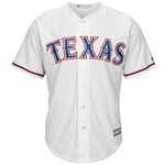 Hey @Rangers fans! Watch #ALDS Gm 2 tomorrow on @MLBNetwork at 12:30pE & RT for a shot at an @OfficialMLBShop jersey! http://t.co/tXF0kS6T0q