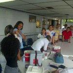 Aguas de Yaracuy ofreció jornada de vacunación a sus trabajadores!! http://t.co/QC30OaXRZb