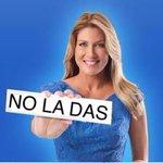 Maite Delgado le manda a decir a Mariangel Ruiz #MissVenezuela http://t.co/NaRPDLUOdj