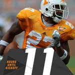 11 Hours To Kickoff: #Vols are 11-10-1 vs. #UGA in Knoxville, including a 35-14 win in 2007 w/@ArianFoster's 3 TDs http://t.co/1fOBjlSmzE