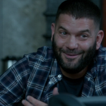 Oh a Huck smile is EVERYTHING!!!! #Scandal http://t.co/dBdclNE5eC
