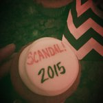 @brittany__inges bday with a #SCANDAL watch party! Happy bday!! @kerrywashington #TGIT #britstgitbday http://t.co/azSFj7XOF8