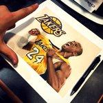 @kobebryant @Lakers @CelisDeportes @STAPLESCenter http://t.co/5gNRNuvqOr