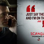 Oh Jake! ???? #Scandal http://t.co/pbQtIKpl11