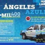 En caso de una emergencia no dudes en marcar 712-30-30, 070 o 066. #NuevoLaredo #LaCiudadDelCambio #Tamaulipas http://t.co/2jqCR1PBaI