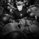 Борису Немцову сегодня должно было исполниться 56. Но ему навсегда осталось 55... #Немцов @NemtsovPamyat http://t.co/Y8TBmuYxAj