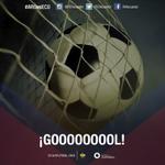 [VIVO] 80 Gooooooooooooooooooool de Erazo Gooooooolllllll de Ecuador #Argentina 0 #Ecuador 1 #VamosTRI #ARGvsECU http://t.co/hf7Vc7v7KS