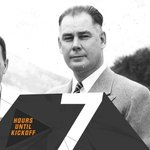 7 Hours To Kickoff: #Vols have shutout #UGA 7 times in 44 meetings, including two by Neyland's teams in the 1930s http://t.co/69NfAhlEPC