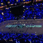 🎥Full video of our on-ice projection pregame: http://t.co/iXdhb3j7gd #NextChapter http://t.co/Ir0S5iSMsO