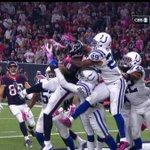 VIDEO: Texans WR Jaelen Strongs first career NFL catch was a 41-yard TD pass. http://t.co/RObY89fRt4 http://t.co/9eqDW3cCKJ