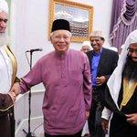 Najib terima kunjungan Imam Masjid Al-Aqsa http://t.co/Xa3LTILwjA http://t.co/ULxerB7Xrb