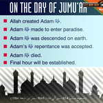"#HelloKarachi Importance of the day ""Friday"" for muslims. Jumma Mubarak to all muslims. Call 111 800 800 :) http://t.co/tOYqIiPNEz"