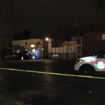 Two people shot in East Columbus on Beechwood Road. @Tino10TV is live starting at 4:25 on @10TV http://t.co/kQMCAFAxs9