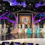Vargas, Lara, Amazonas, Yaracuy y Trujillo son las 5 finalistas en el Miss Venezuela 2015 http://t.co/UZPHBq3SEr http://t.co/g0Fml8QrDR